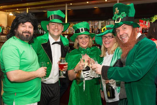 Irish Night 26