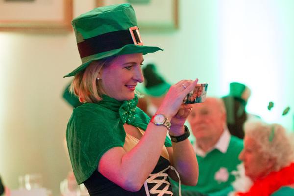 Irish Night 27