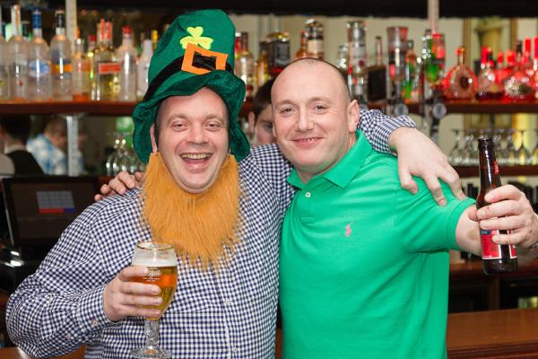 Irish Night 30