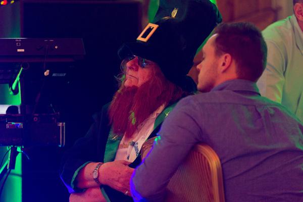 Irish Night 39