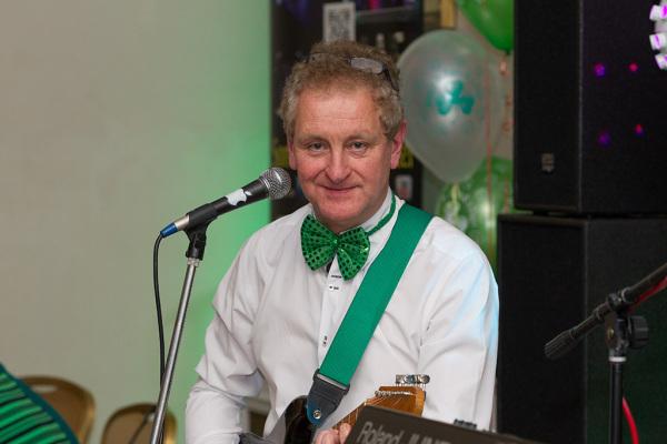 Irish Night 62