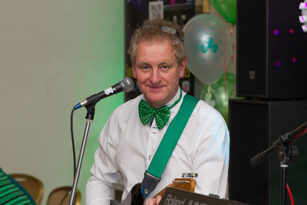 Irish Night 62
