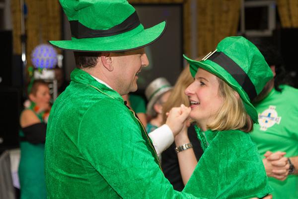 Irish Night 63