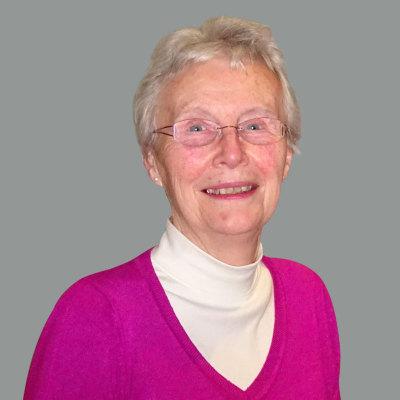 Elizabeth Gower
