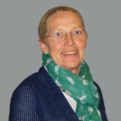 Gail Williams - Trustee