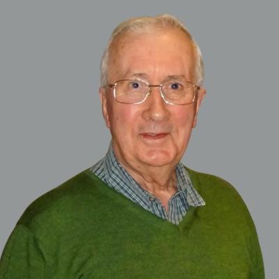 Roger Mellhuish - Trustee