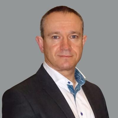 Darren Austin - Trustee