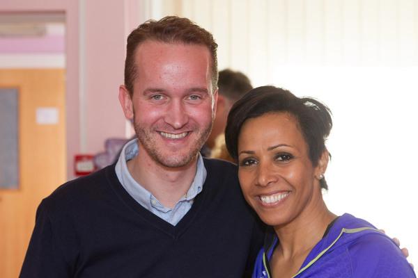 Dame Kelly & ITV Meridian