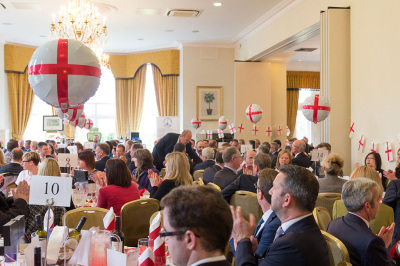 St George's Day 2016
