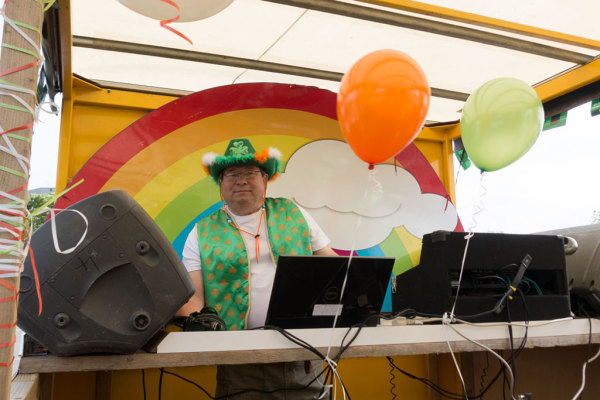 Tonbridge Carnival 14