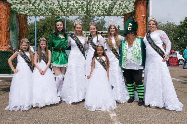Tonbridge Carnival 18