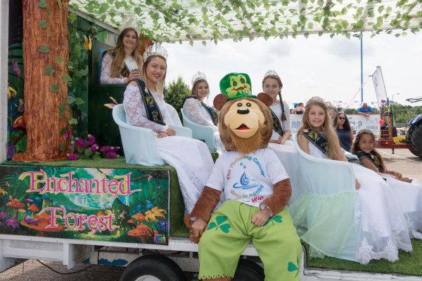 Tonbridge Carnival 25