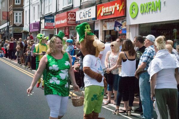 Tonbridge Carnival 31