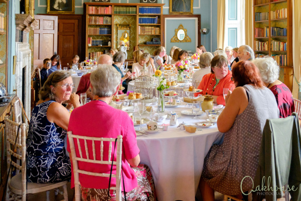 Court Lodge Charity Afternoon Tea