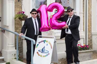 Pickering 12th Birthday Party