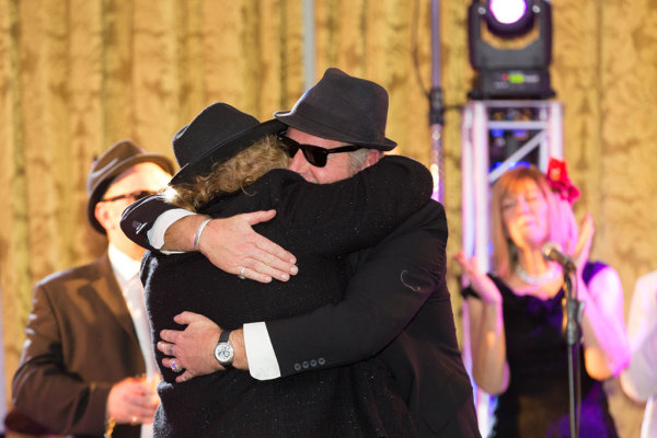 Blues Brothers Ball 09
