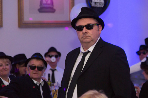 Blues Brothers Ball 30