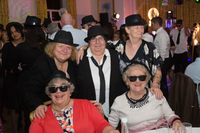 2016 Blues Brothers Ball