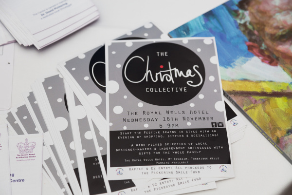 The Christmas Collective 1