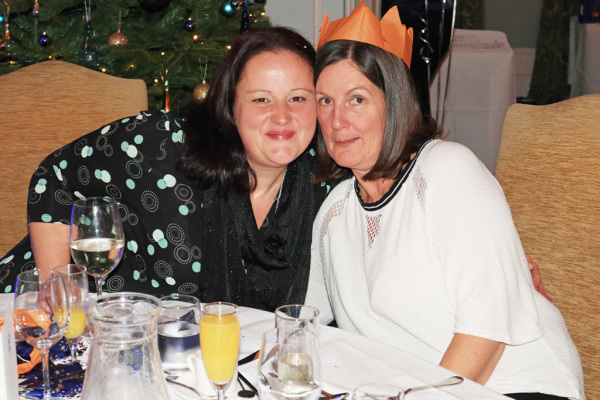 Christmas Lunch 14