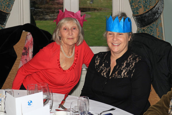 Christmas Lunch 16