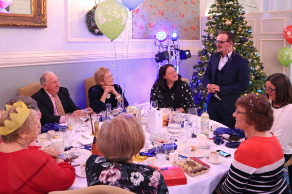Christmas Lunch 33