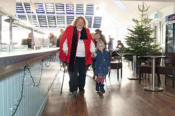Christmas At Bewl 03
