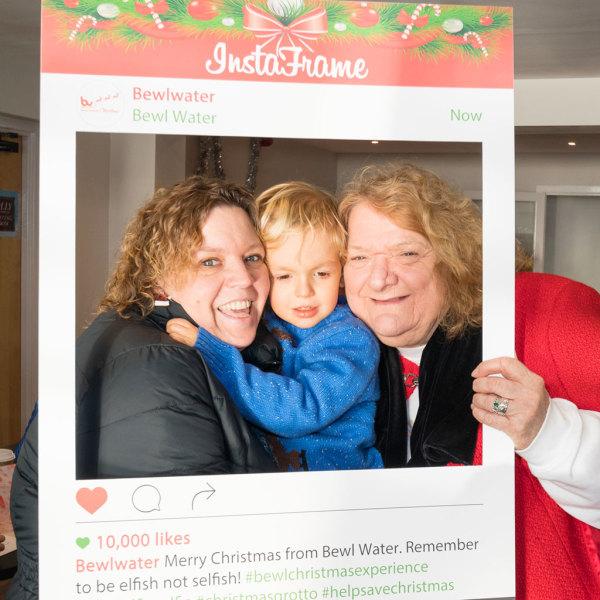 Christmas At Bewl 09