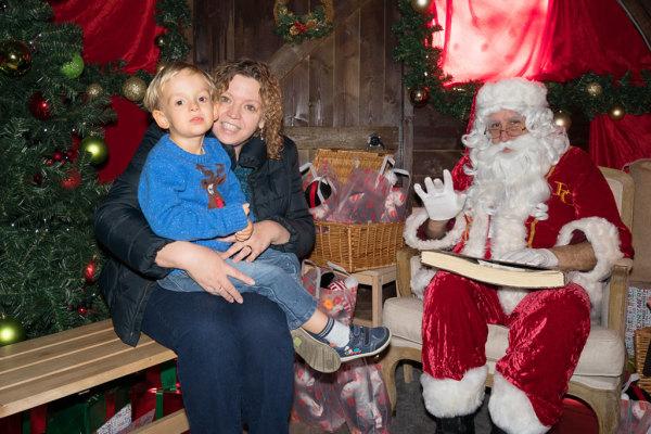 Christmas At Bewl 11