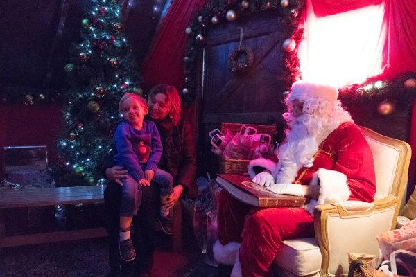 Christmas At Bewl 12