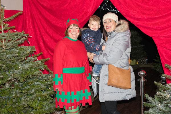 Christmas At Bewl 14