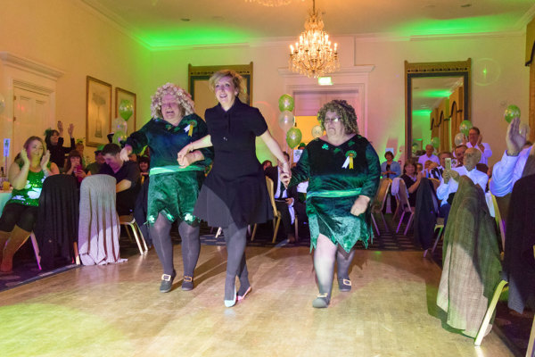 Irish Night 2017 - 58