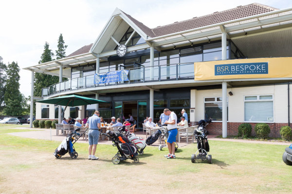 Pantiles Rotary Club Annual Golf Day - 02