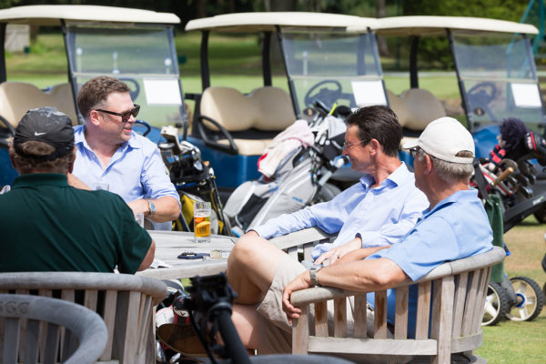 Pantiles Rotary Club Annual Golf Day - 04
