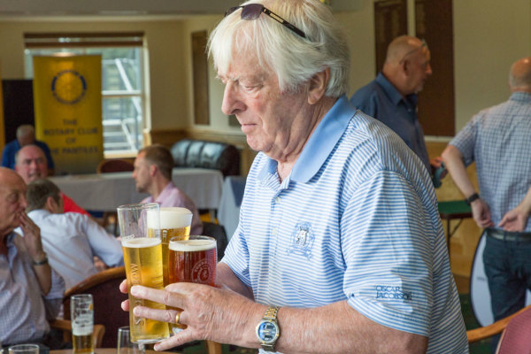 Pantiles Rotary Club Annual Golf Day - 30