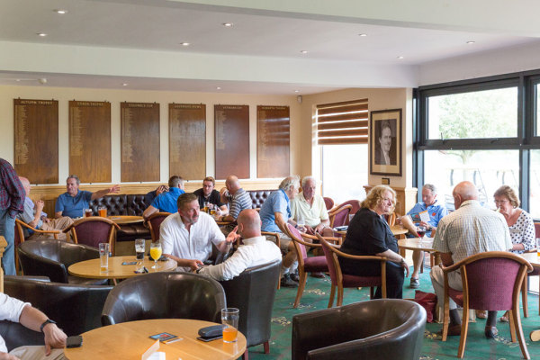 Pantiles Rotary Club Annual Golf Day - 32