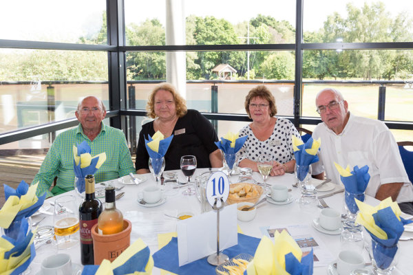 Pantiles Rotary Club Annual Golf Day - 22