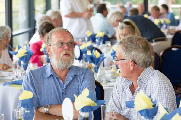 Pantiles Rotary Club Annual Golf Day - 43