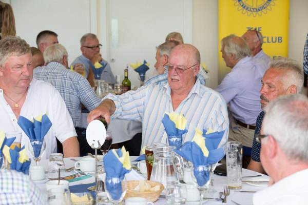 Pantiles Rotary Club Annual Golf Day - 47