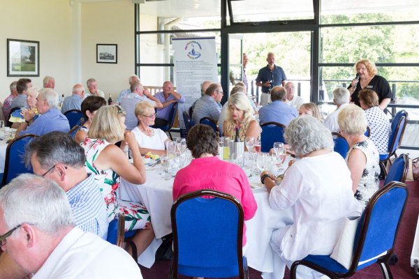 Pantiles Rotary Club Annual Golf Day - 46