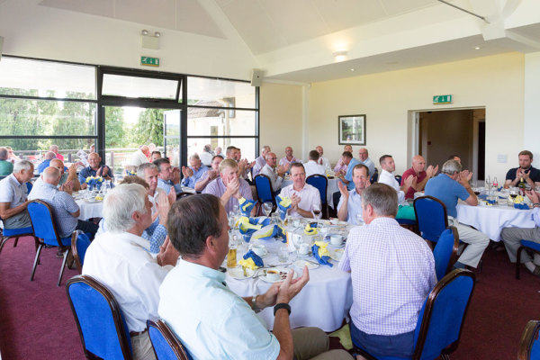 Pantiles Rotary Club Annual Golf Day - 48