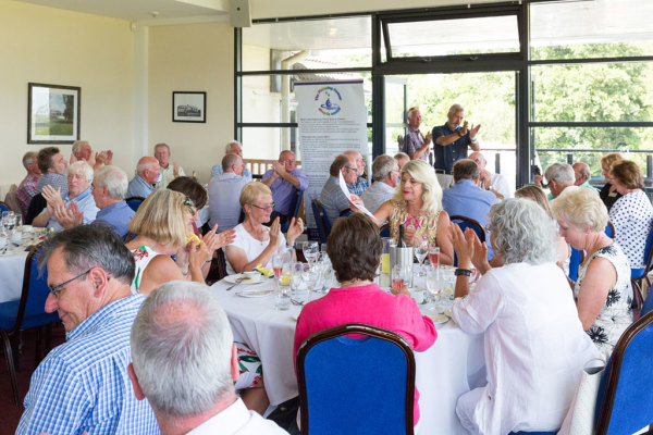 Pantiles Rotary Club Annual Golf Day - 49