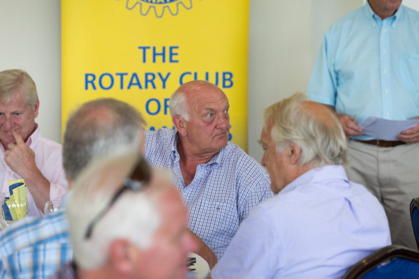 Pantiles Rotary Club Annual Golf Day - 69