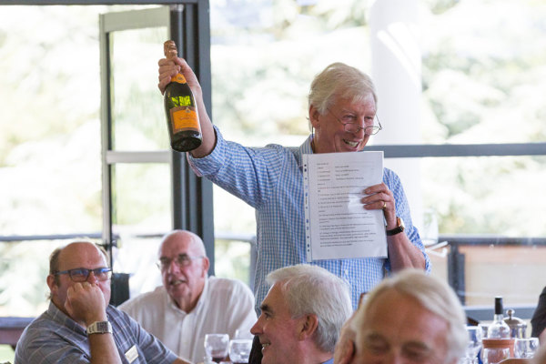 Pantiles Rotary Club Annual Golf Day - 62