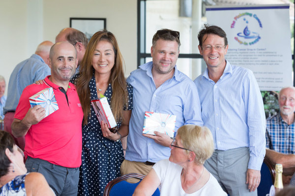 Pantiles Rotary Club Annual Golf Day - 80