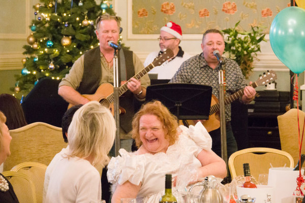 Christmas Lunch-87