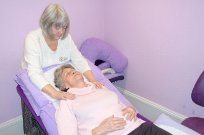 Appeal for Volunteer Therapists