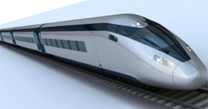Business support for those affected by HS2