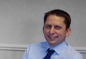 Alex Chapman appointed construction director for T A Fisher