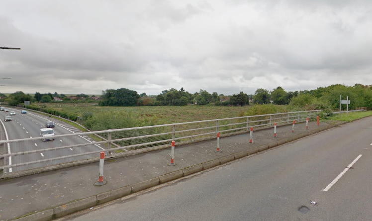 150 homes planned for Datchet